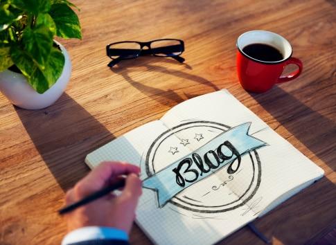 4 Ways To Find Blogspiration
