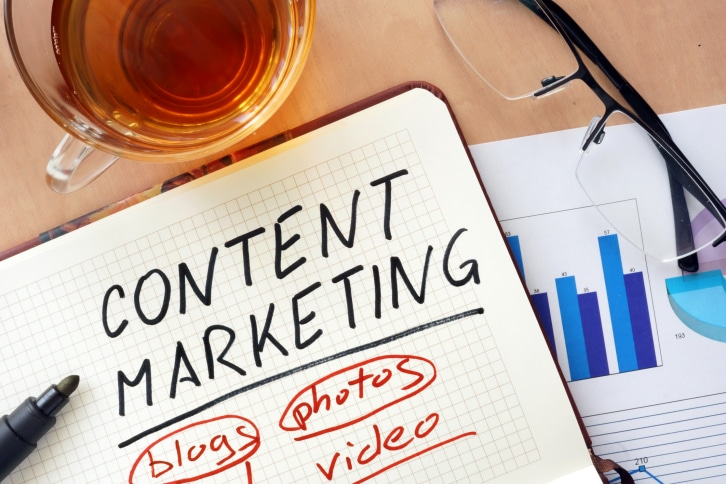 5 Great Examples Of Content Marketing Before Internet