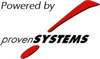 Powered by Proven Systems