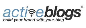 Activeblogs logo