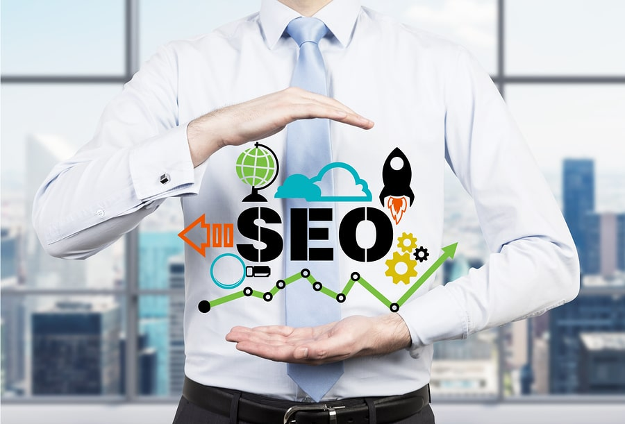 Use Your Blog to Boost Your SEO