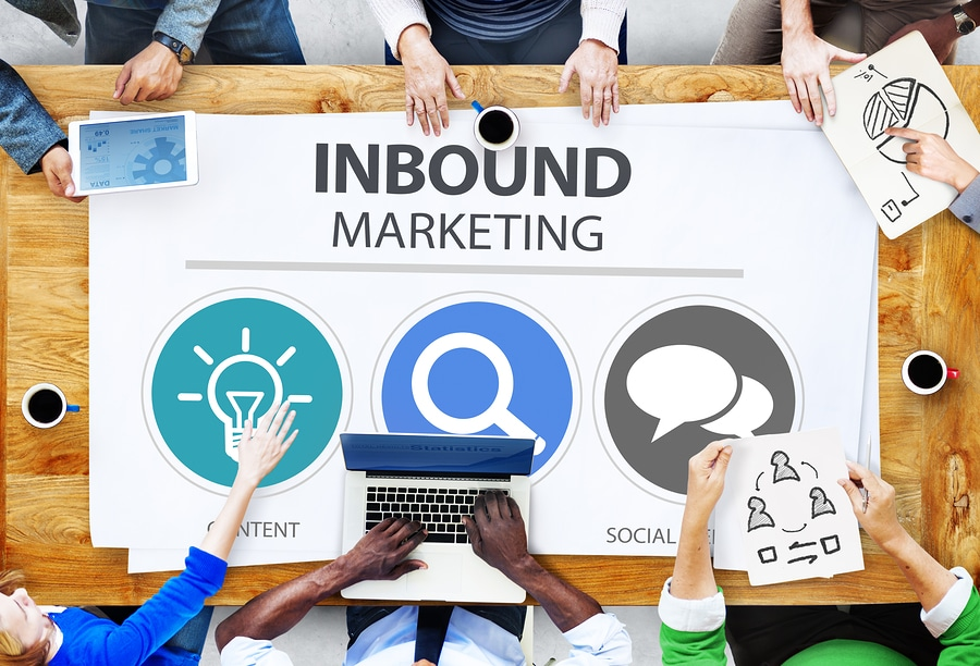 IT Leaders: Your Tech Company Should Be On Board with Inbound Marketing