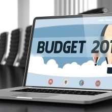How Much of Your 2018 Budget Should You Allocate to Your Marketing Strategy?