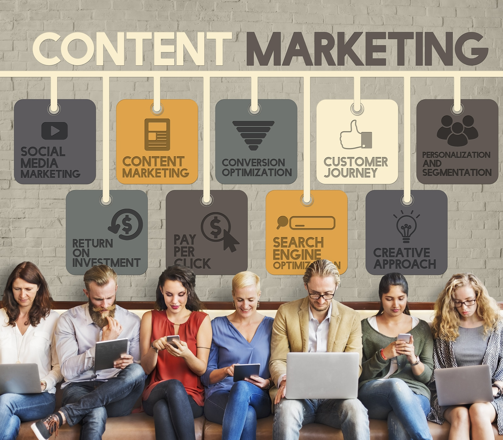 3 Things You Need to Know About Content Marketing Strategies