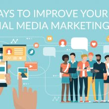 Getting it Right: 4 Ways to Improve Your B2B Social Media Marketing