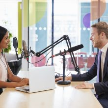 6 Reasons a B2B Podcast Could Be a Surprisingly Good Investment
