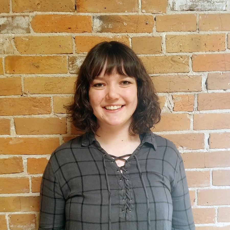 Megan Shawr