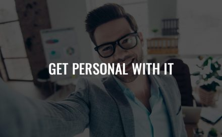get-personal