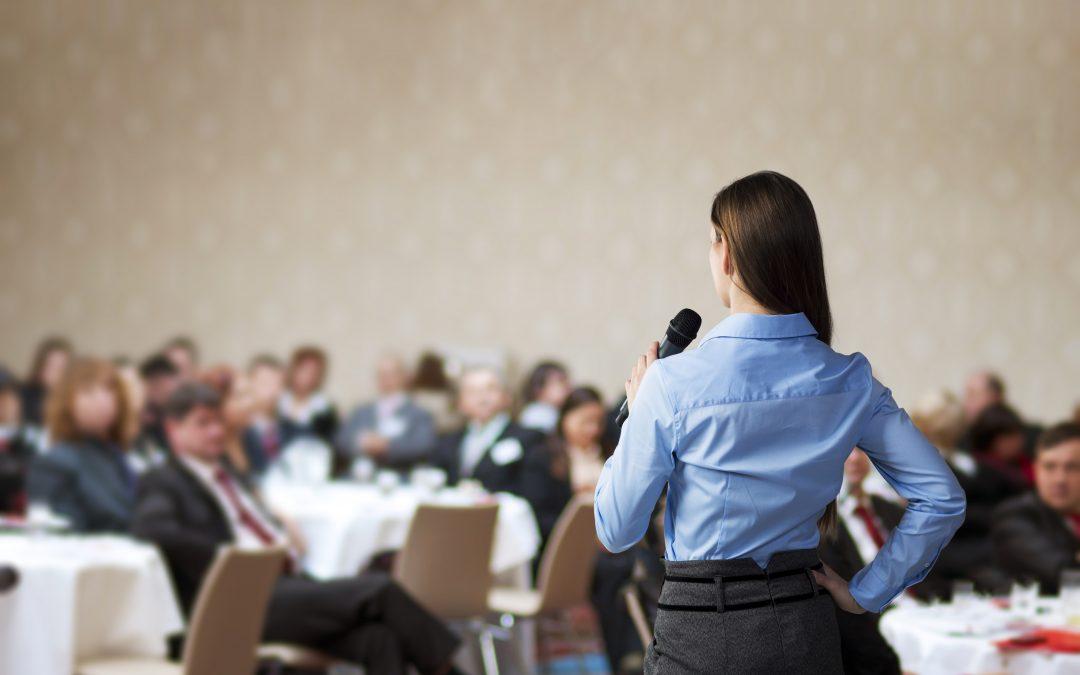 B2B Mentors: Communications Expert Mary Gardner on Storytelling