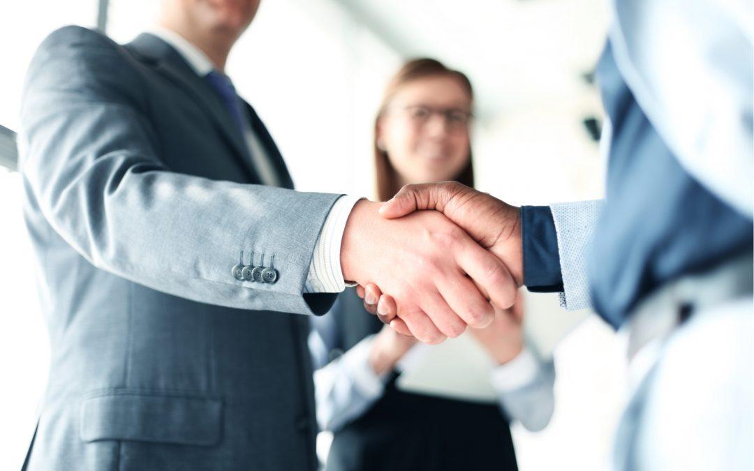 B2B Mentors: Sales Leader Jack Wilson on the Modern Sales Process