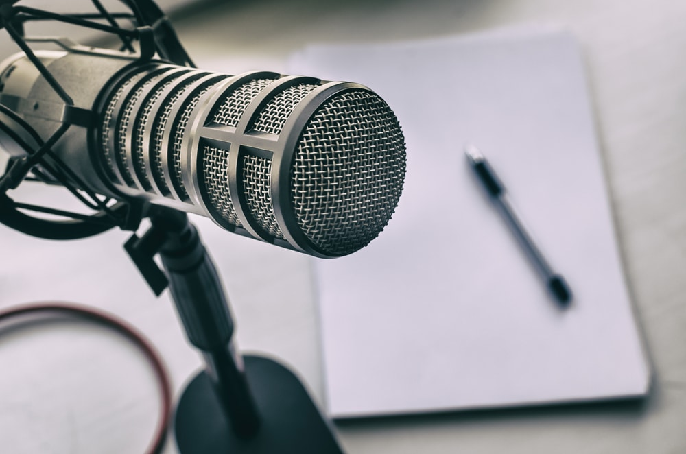 Thinking of Starting a Podcast? Here are 3 Things to Do First