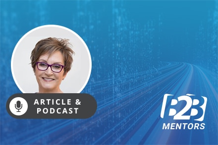 How to Build a Repeatable Sales Pipeline and Accelerate Growth with Trish Bertuzzi