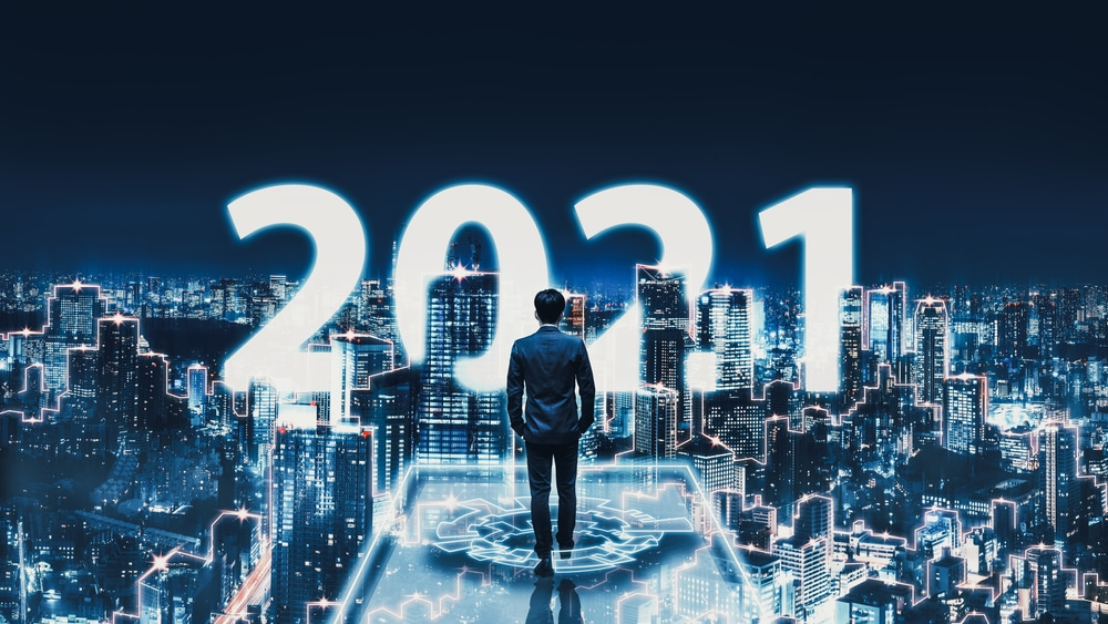 Top 3 Digital Marketing Trends for 2021