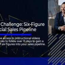 15-Day Challenge: Six-Figure Social Sales Pipeline