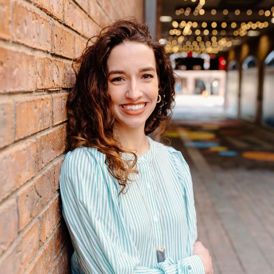 Sarah Yepishin